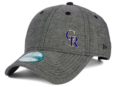 Colorado Rockies New Era MLB Nep Tunes 9FORTY Cap