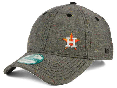 Houston Astros New Era MLB Nep Tunes 9FORTY Cap
