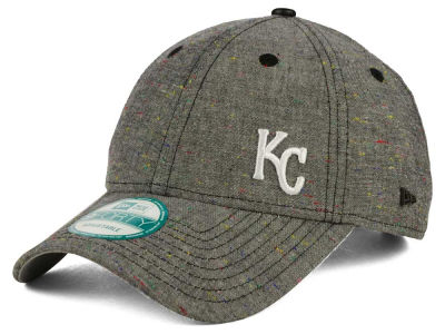 Kansas City Royals New Era MLB Nep Tunes 9FORTY Cap