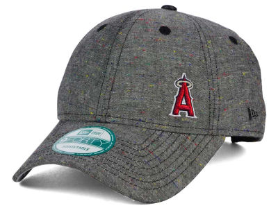 Los Angeles Angels New Era MLB Nep Tunes 9FORTY Cap