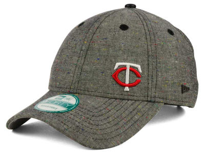 Minnesota Twins New Era MLB Nep Tunes 9FORTY Cap