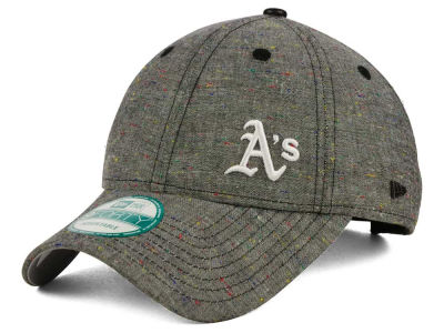 Oakland Athletics New Era MLB Nep Tunes 9FORTY Cap