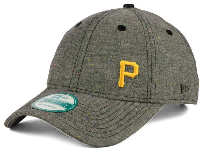 Pittsburgh Pirates New Era MLB Nep Tunes 9FORTY Cap