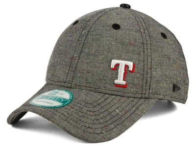 Texas Rangers New Era MLB Nep Tunes 9FORTY Cap