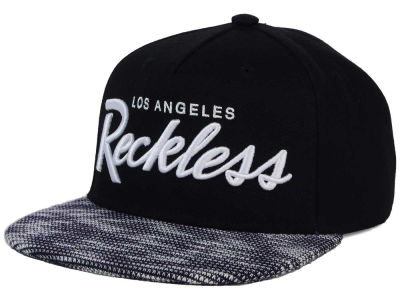 Young And Reckless OG Reckless Brushed Hat