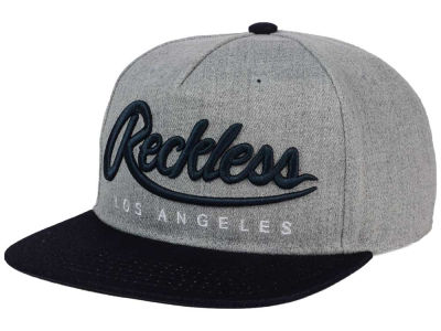 Young And Reckless Big R Script Washed Hat