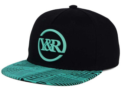 Young And Reckless Trademark Loop 24K Hat