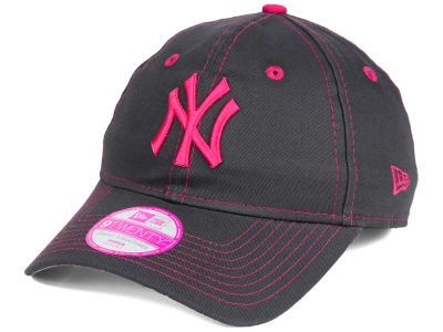 New York Yankees New Era 2016 MLB Mothers Day 9TWENTY Cap