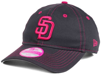 San Diego Padres New Era 2016 MLB Mothers Day 9TWENTY Cap