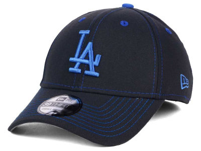 Los Angeles Dodgers New Era 2016 MLB Fathers Day 39THIRTY Cap
