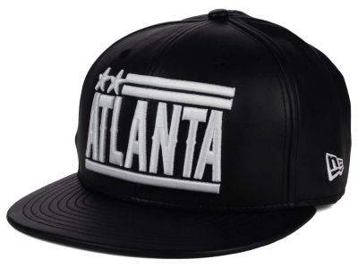 New Era Two Star 9FIFTY Snapback Cap