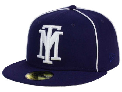 Tigres de Quintana Roo New Era 2016 LMB Retro Collection 59FIFTY Cap