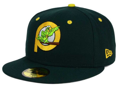 Pericos de Puebla New Era 2016 LMB Retro Collection 59FIFTY Cap