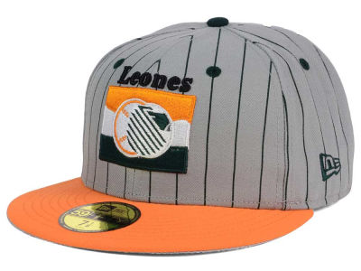 Leones de Yucatan New Era 2016 LMB Retro Collection 59FIFTY Cap
