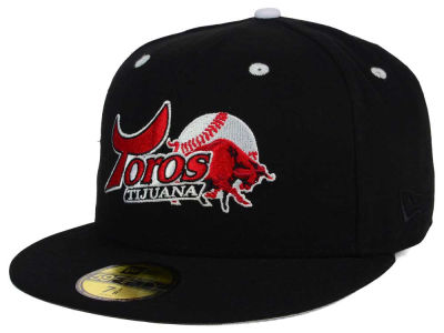 Toros de Tijuana New Era 2016 LMB Retro Collection 59FIFTY Cap