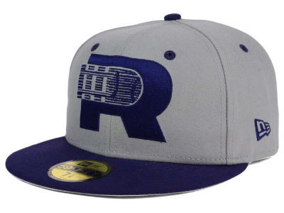 Rieleros de Aguascalientes New Era 2016 LMB Retro Collection 59FIFTY Cap