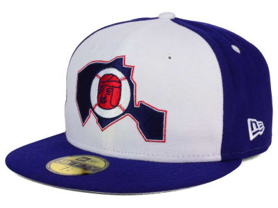Olmecas de Tabasco New Era 2016 LMB Retro Collection 59FIFTY Cap