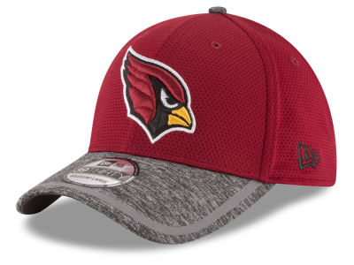 Arizona Cardinals New Era 2016 NFL Training 39THIRTY Cap