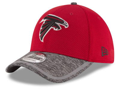 Atlanta Falcons New Era 2016 NFL Training 39THIRTY Cap