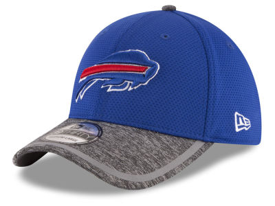 Buffalo Bills New Era 2016 NFL Training 39THIRTY Cap