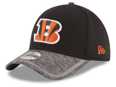 Cincinnati Bengals New Era 2016 NFL Training 39THIRTY Cap