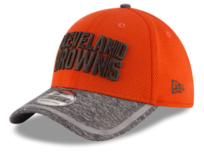 Cleveland Browns New Era 2016 NFL Training 39THIRTY Cap