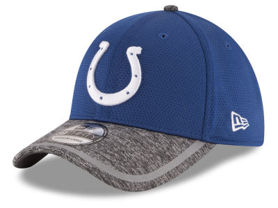 Indianapolis Colts New Era 2016 NFL Training 39THIRTY Cap