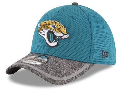 Jacksonville Jaguars New Era 2016 NFL Training 39THIRTY Cap