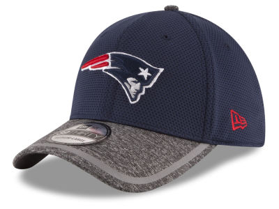 New England Patriots New Era 2016 NFL Training 39THIRTY Cap
