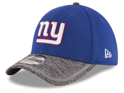 New York Giants New Era 2016 NFL Training 39THIRTY Cap
