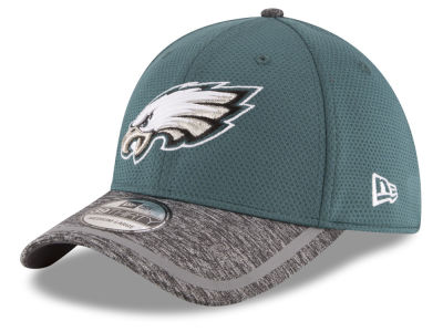 Philadelphia Eagles New Era 2016 NFL Training 39THIRTY Cap