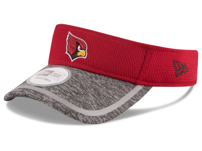 Arizona Cardinals New Era 2016 NFL Training Visor