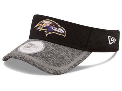Baltimore Ravens New Era 2016 NFL Training Visor
