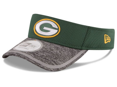 Green Bay Packers New Era 2016 NFL Training Visor
