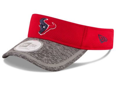 Houston Texans New Era 2016 NFL Training Visor
