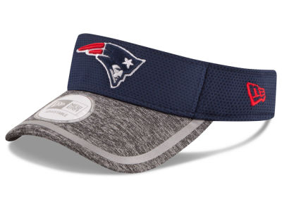 New England Patriots New Era 2016 NFL Training Visor