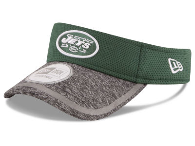New York Jets New Era 2016 NFL Training Visor
