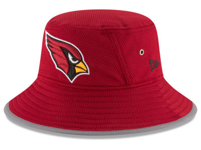 Arizona Cardinals New Era 2016 NFL Training Bucket