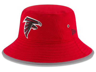 Atlanta Falcons New Era 2016 NFL Training Bucket