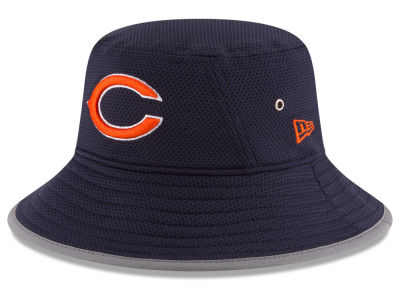 Chicago Bears New Era 2016 NFL Training Bucket