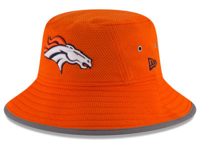 Denver Broncos New Era 2016 NFL Training Bucket