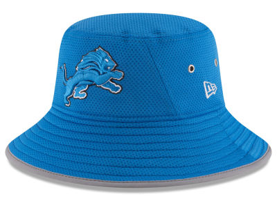 Detroit Lions New Era 2016 NFL Training Bucket