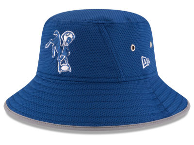 Indianapolis Colts New Era 2016 NFL Training Bucket