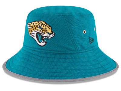 Jacksonville Jaguars New Era 2016 NFL Training Bucket