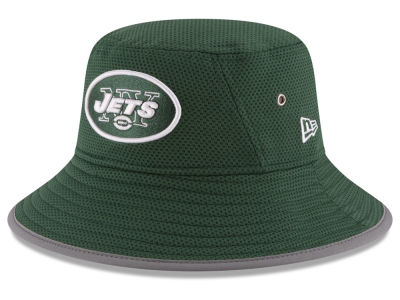 New York Jets New Era 2016 NFL Training Bucket