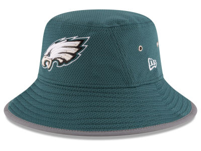 Philadelphia Eagles New Era 2016 NFL Training Bucket