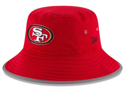 San Francisco 49ers New Era 2016 NFL Training Bucket