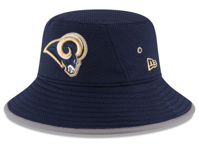 Los Angeles Rams New Era 2016 NFL Training Bucket