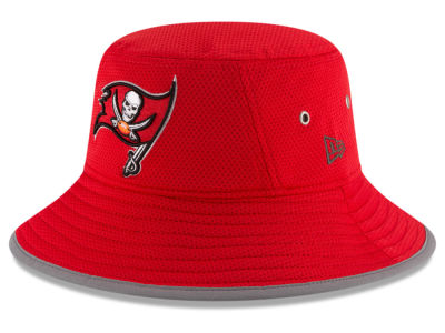 Tampa Bay Buccaneers New Era 2016 NFL Training Bucket