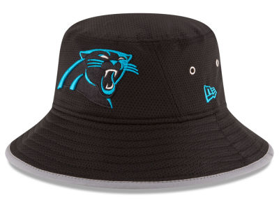 Carolina Panthers New Era 2016 NFL Training Secondary Bucket